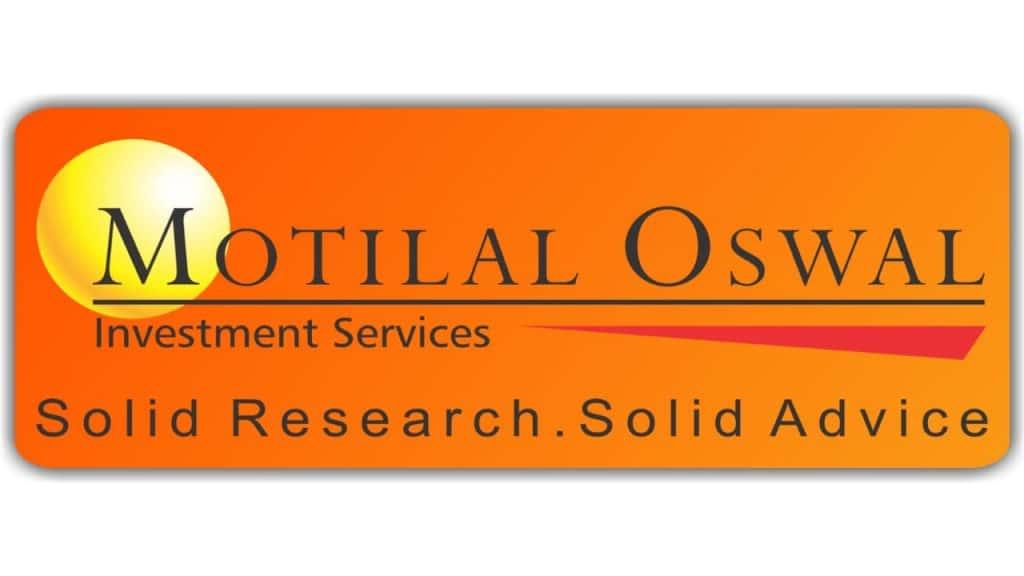 MOTILAL OSWAL Broker