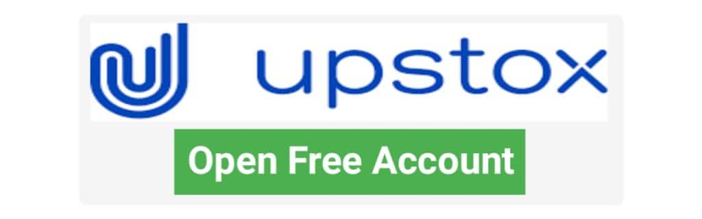 Open account Upstox