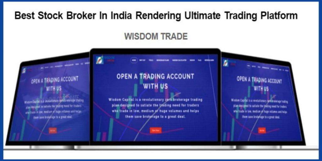 Wisdom Capital Trading Platforms