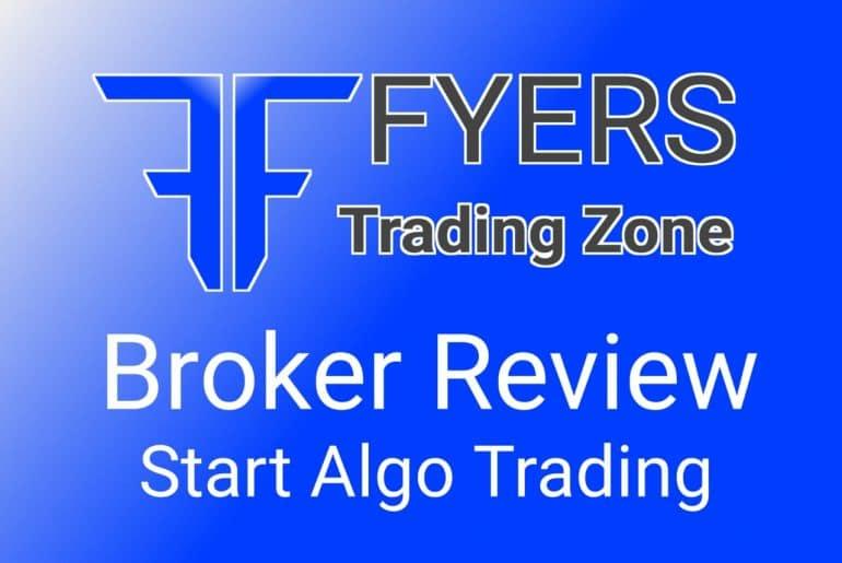 Fyers broker review