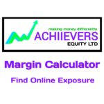 Achiievers Margin Calculator