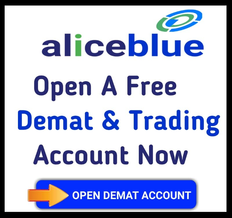 Aliceblue open demat account