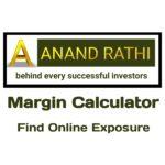 Anand Rathi Capital Margin Calculator