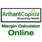 arihant capital margin