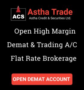 Astha Trade Account Opening