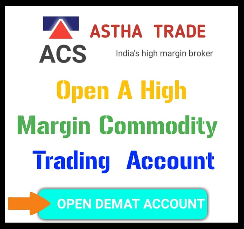 Astha trade open demat account