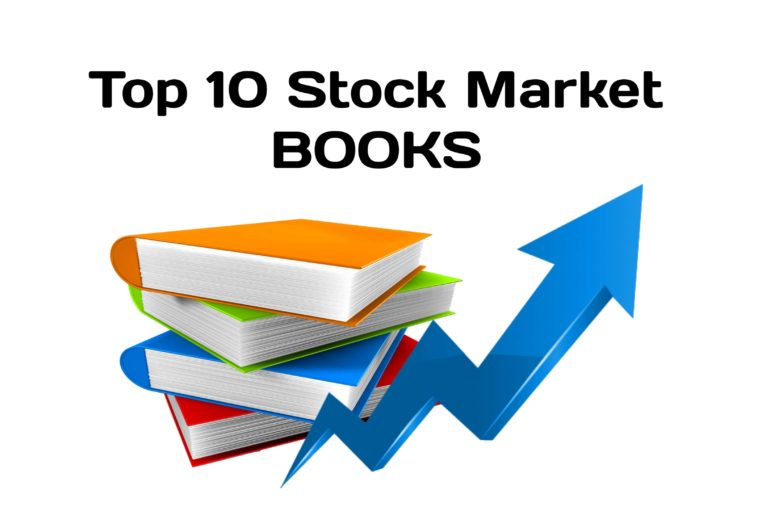 Best Stock Market Books