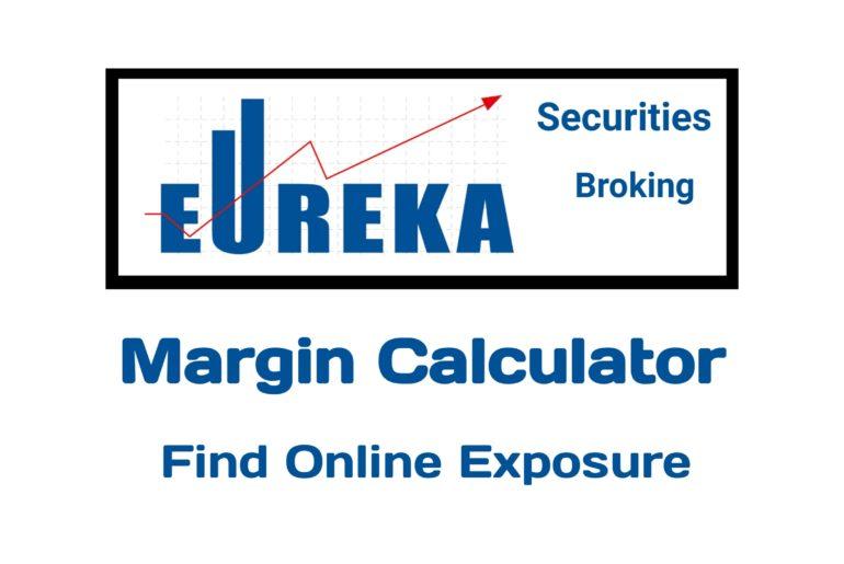 Eureka Securities Margin Calculator