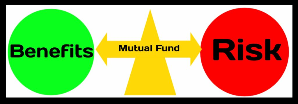 Find Risk and Benefits Of Mutual Fund