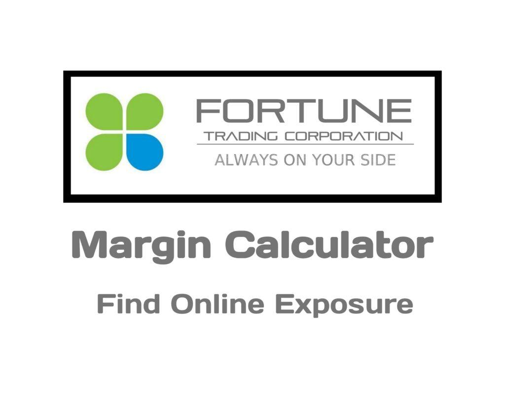 Fortune Trading Margin Calculator