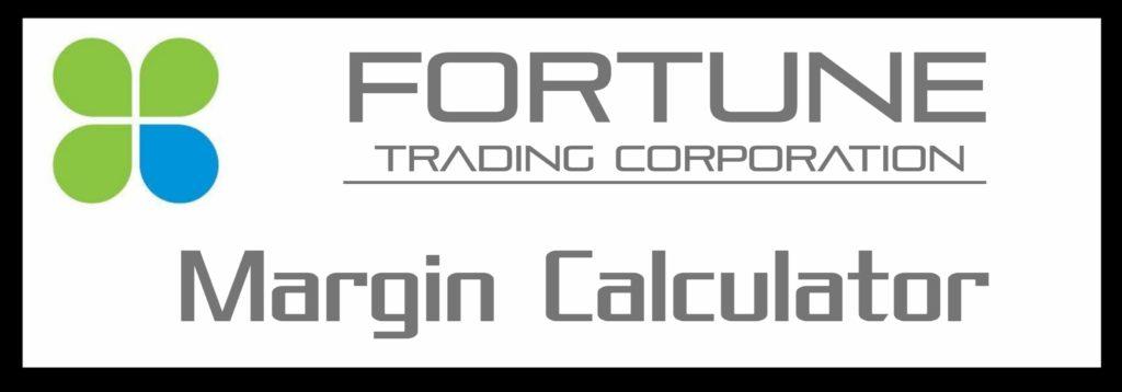 Fortune Trading Margin Calculator Online