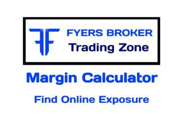Fyers Margin Calculator