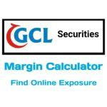 GCL Securities Margin Calculator