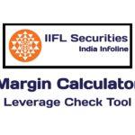 IIFL Margin Calculator