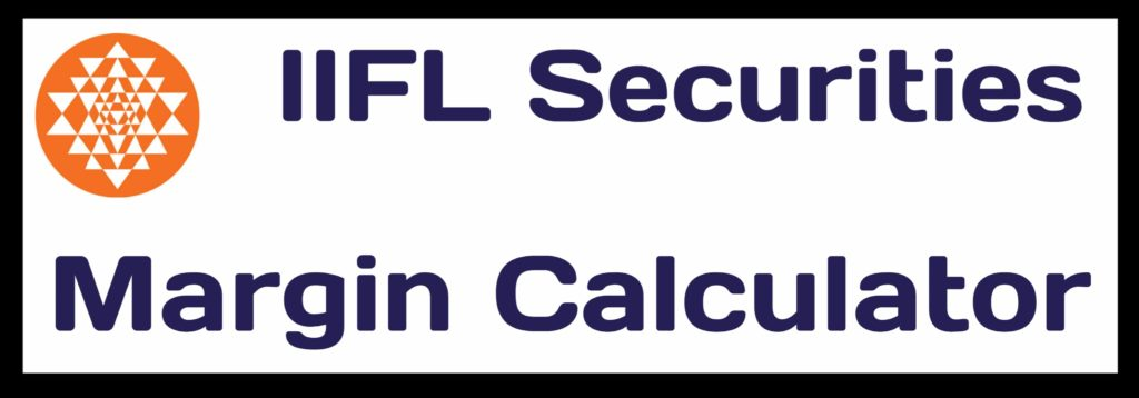 IIFL Marging Calculator Online