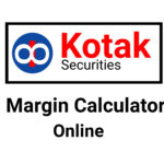 Kotak securities margin calculator