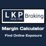 LKP Securities Margin Calculator