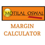 Motilal oswal margin calculator
