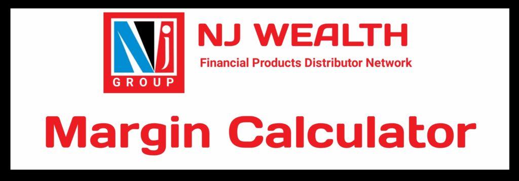 NJ Wealth Margin Calculator Online