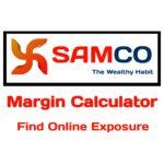 SAMCO Margin Calculator