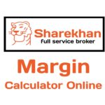 Sharekhan Margin Calculator