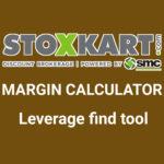 Stoxkart_margin_calculator