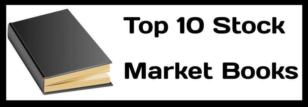 Top 10 Stock Market Books