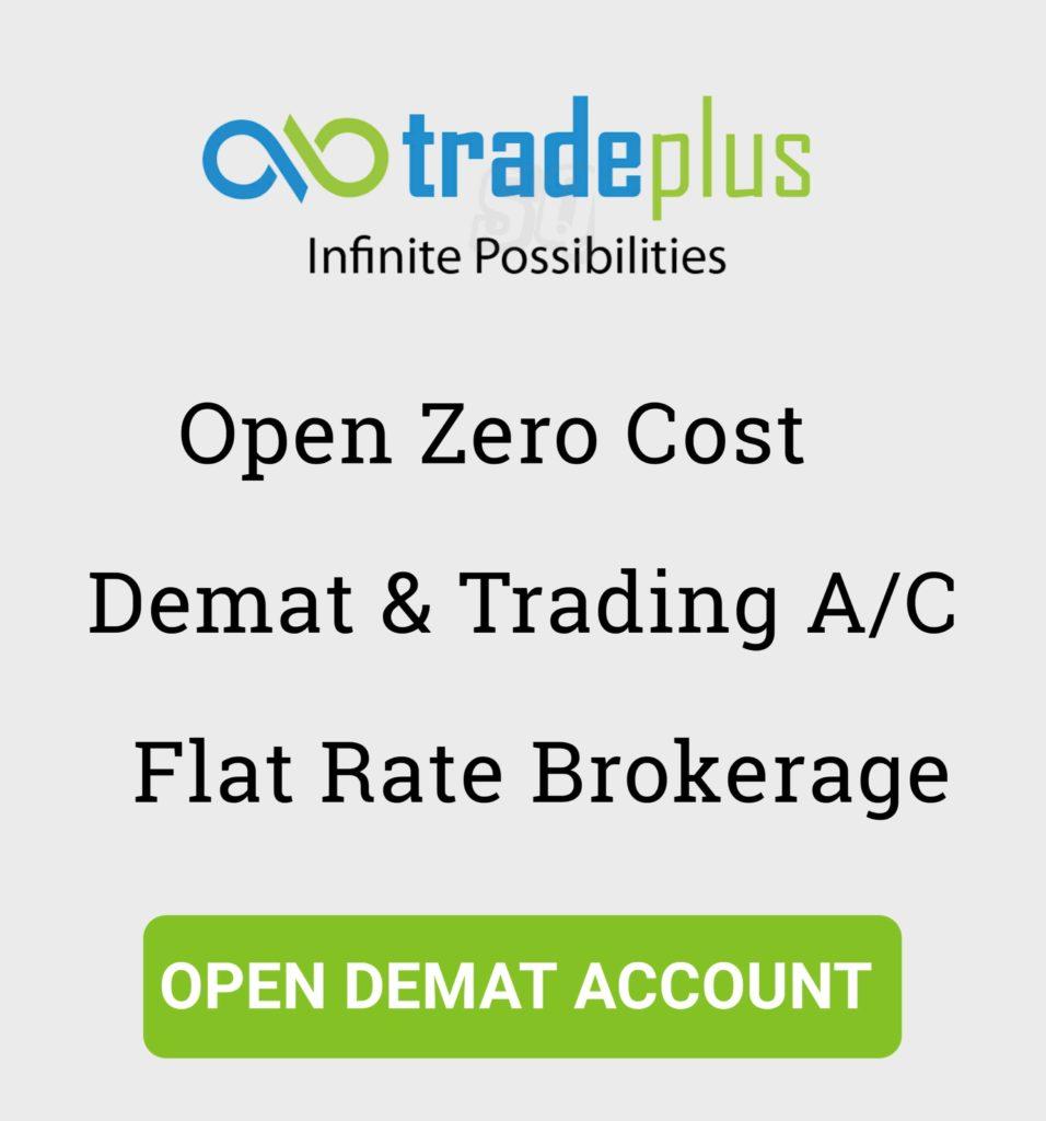 TradePlus Account Opening