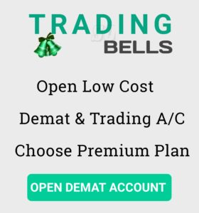 Trading Bells Account Opening