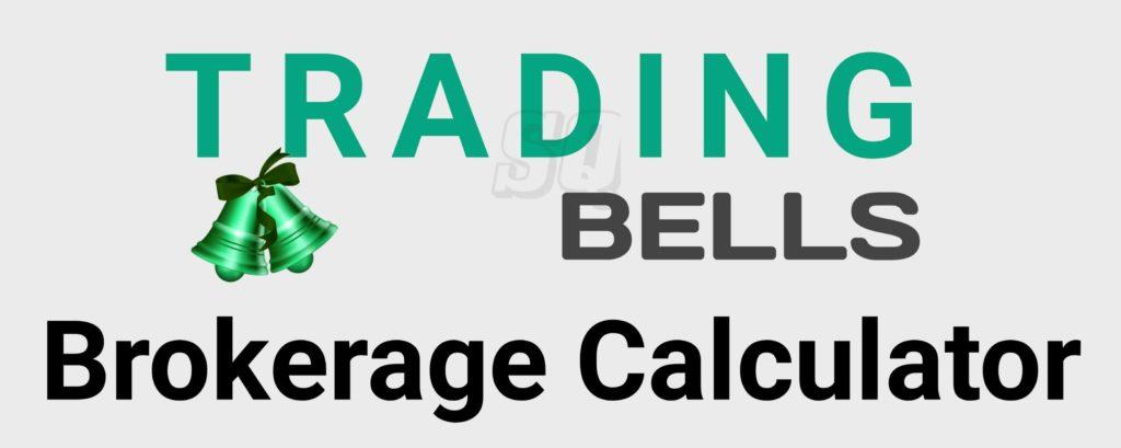 tradingbells brokerage calculator
