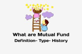 What Are Mutual Fund