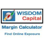 Wisdom Capital Margin Calculator