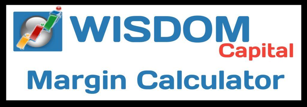 Wisdom Capital Margin Calculator Online