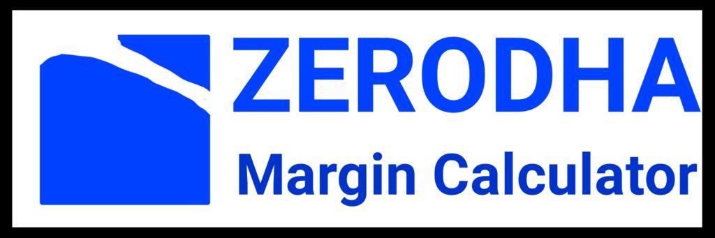 Zerodha margin calculator 1
