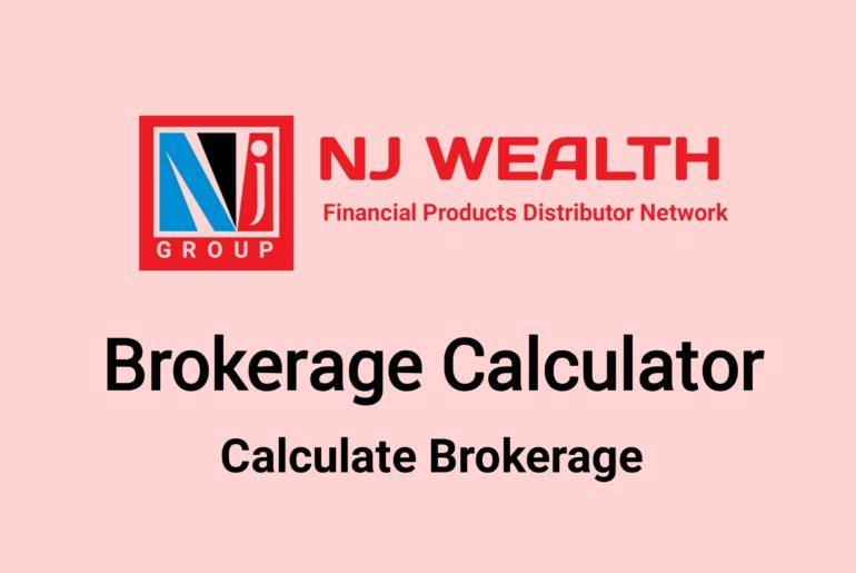 NJ Wealth Brokerage Calculator