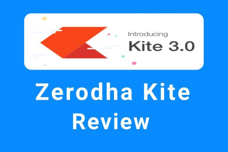 Zerodha kite Reviews