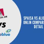 5Paisa Vs Alice Blue Online Featured Image