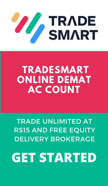 Trade Smart Online Brokerage Charges