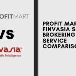 Profit Mart and Finvasia