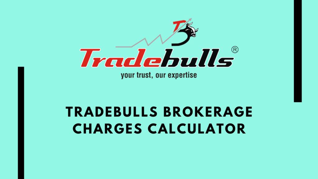 Tradebulls Brokerage