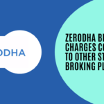 Zerodha Brokerage Charges featured