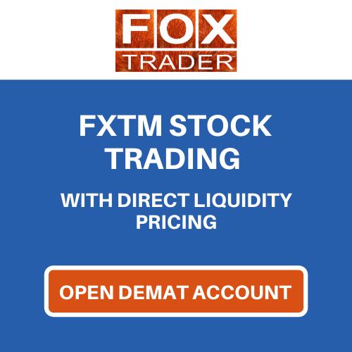 Open Fox Trader Demat Account