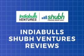 Indiabulls Shubh Ventures Reviews