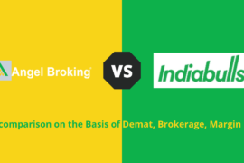 Angel Broking VS Indiabulls Venture Shubh Comparison
