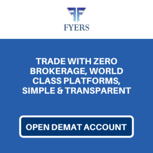 open fyers one demat account