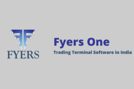 Fyers One Trading Terminal Software