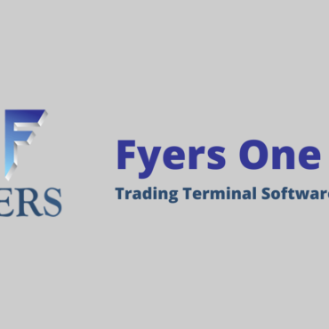 Fyers One is A Powerful and Best Trading Terminal Software in India