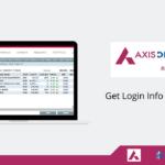 Axis Direct Login