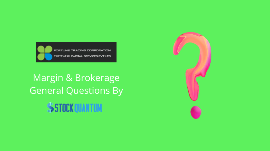 FORTUNE TRADING FAQs