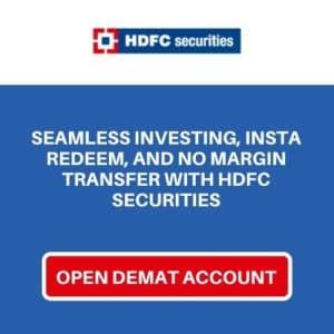 open hdfc demat account